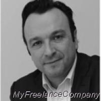 Directeur projet / expert conseil, Xavier DURAND