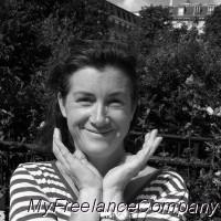 Consultant accompagnement du changement, Béatrice COURAU