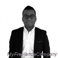 Graphiste / Webdesigner, Charles-Antoine Sadeyen